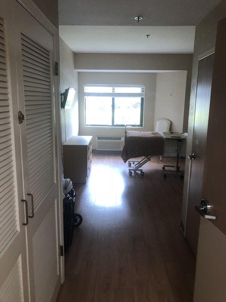 Palm City Nursing and Rehab Center