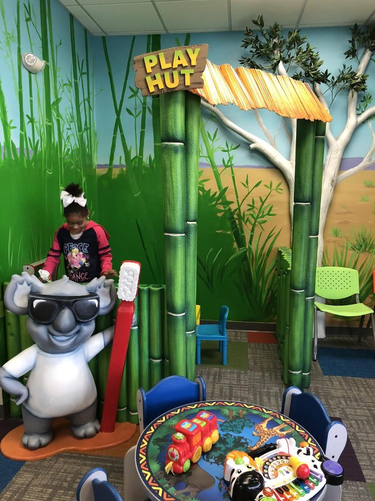 Kool Koala Pediatric & Adolescent Dentistry: 501 Whitehorse Pike, Collingswood, NJ