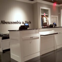 Abercrombie Fitch Fashion Town Ctr Boca Raton FL Phone