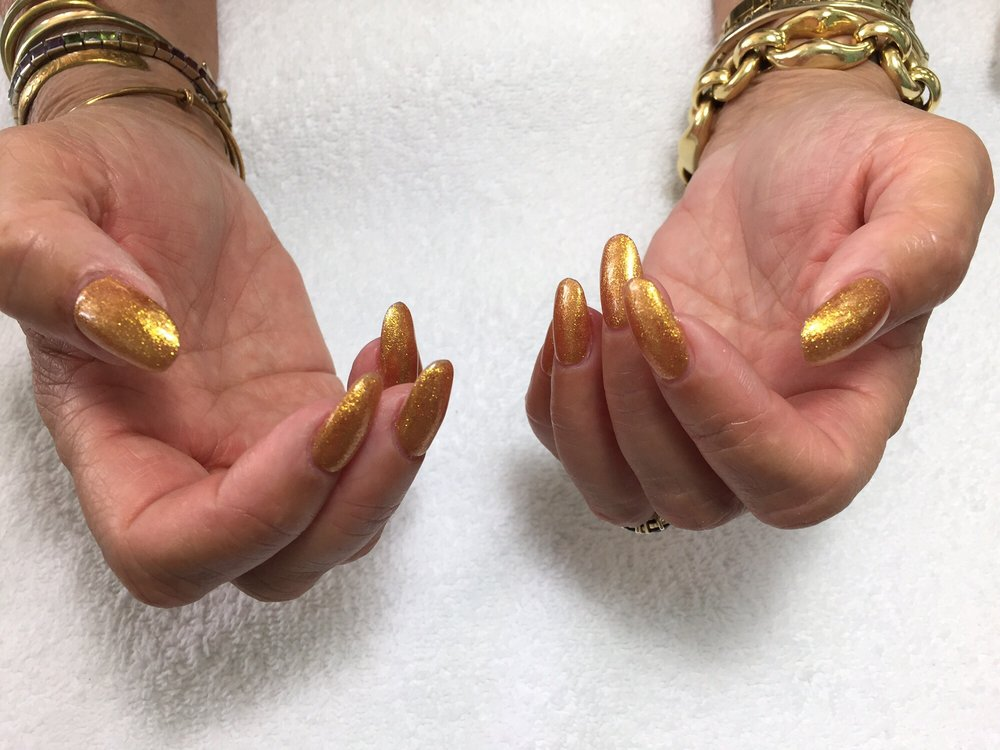 Noble West Nails - 13 Photos & 20 Reviews - Nail Salons - 14741 ...