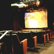 Bijou theater and sex club