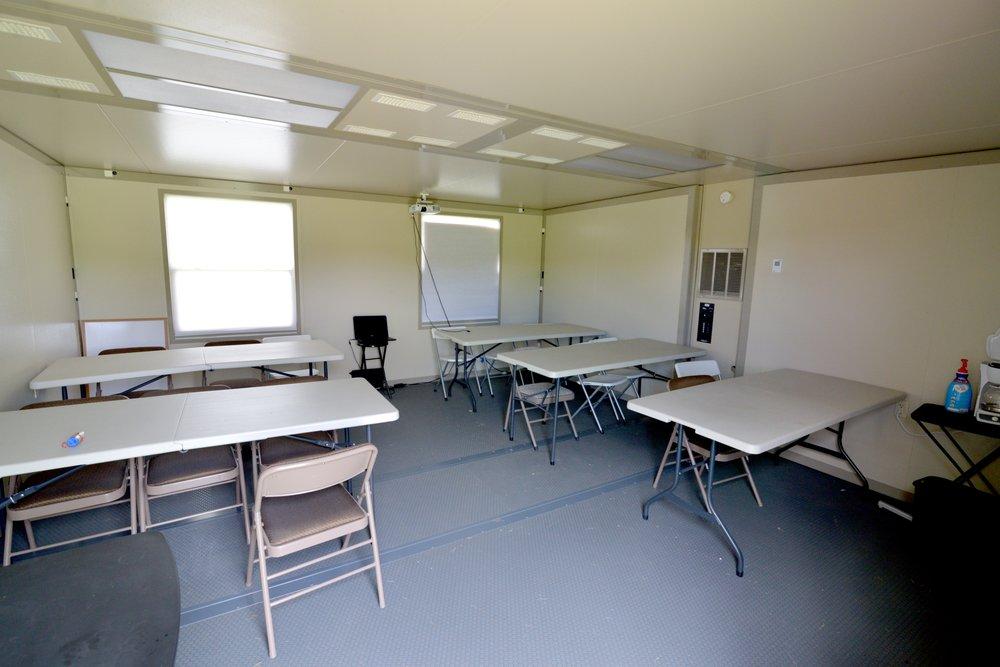 Homestead Training Center