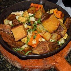 2 La Huaca Restaurant