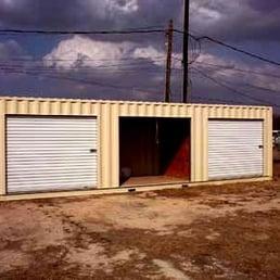 houston container storage
