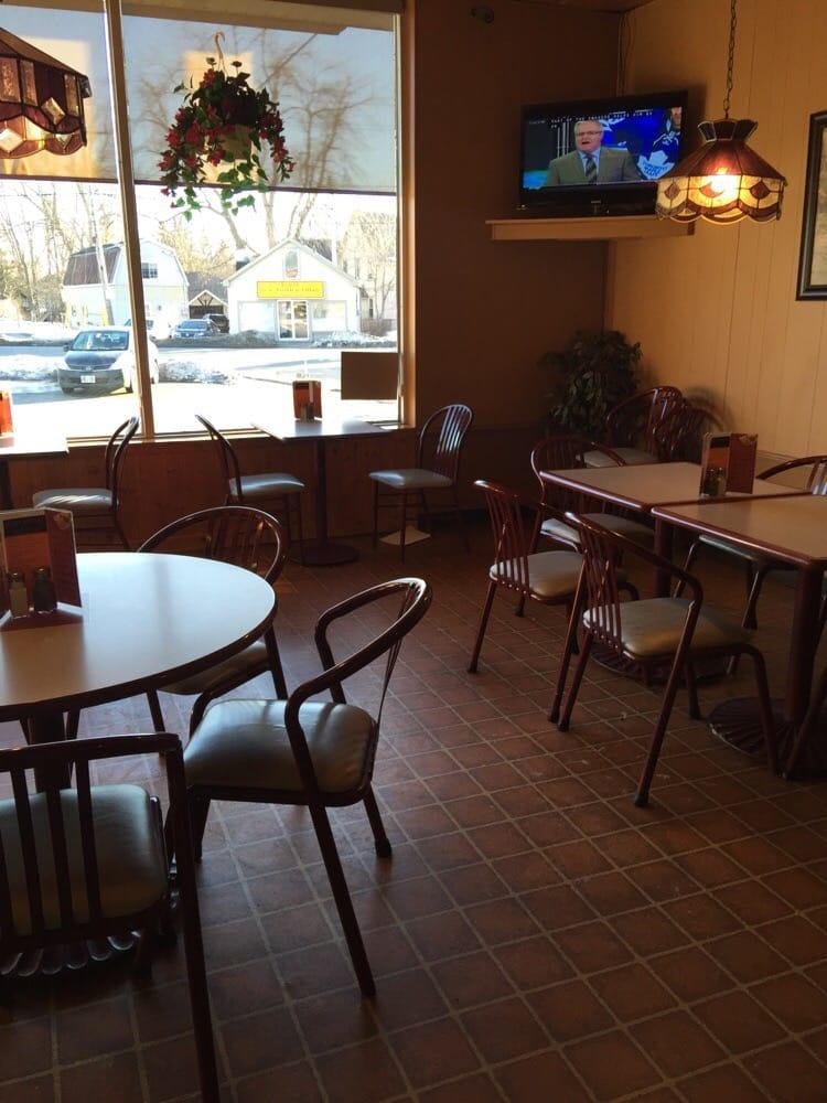 Smithville Pizzeria & Restaurant