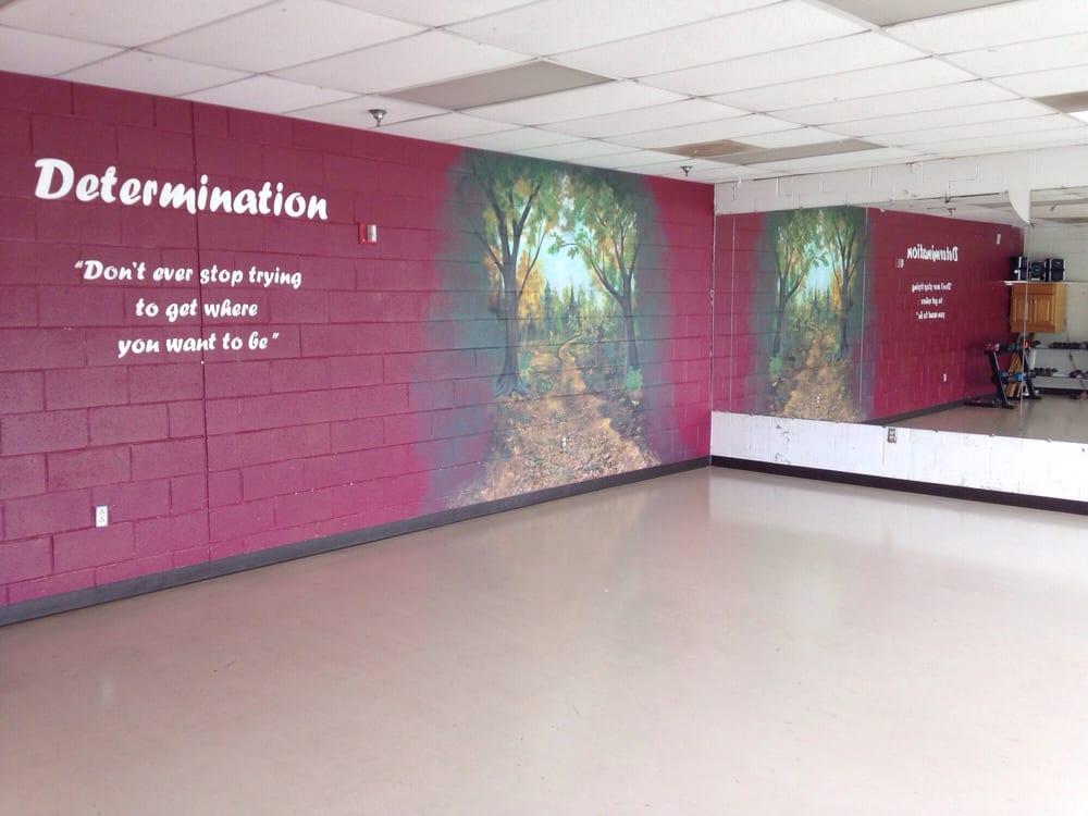 Social Spots from Jefferson City Community Center