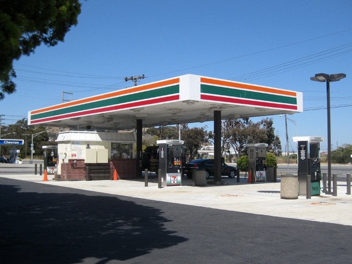 Gas Stations Near Me >> 7-Eleven Gas Station - Gas & Service Stations - 2700 Bayshore Blvd, Daly City, CA - Phone Number ...