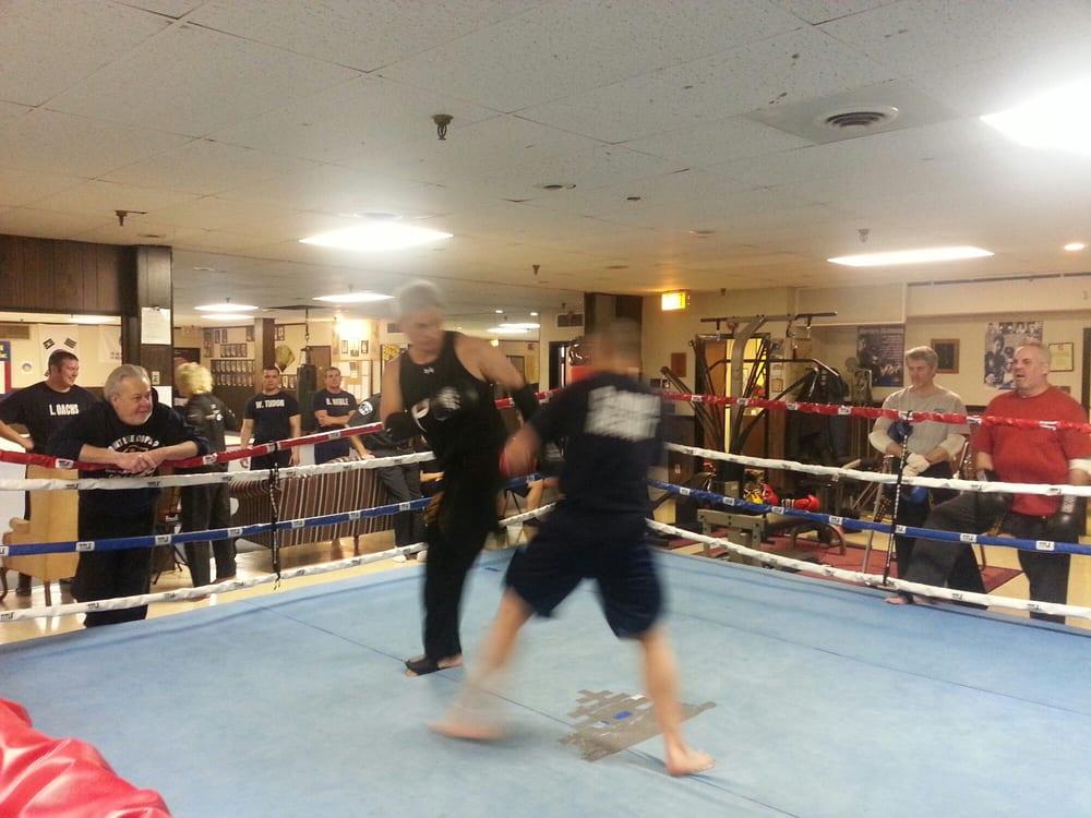Bloomington Karate Center: 9012 Lyndale Ave S, Minneapolis, MN