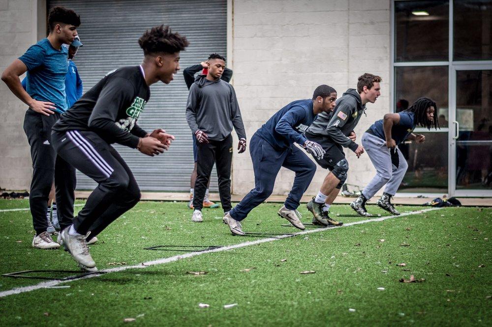 Move More Sports