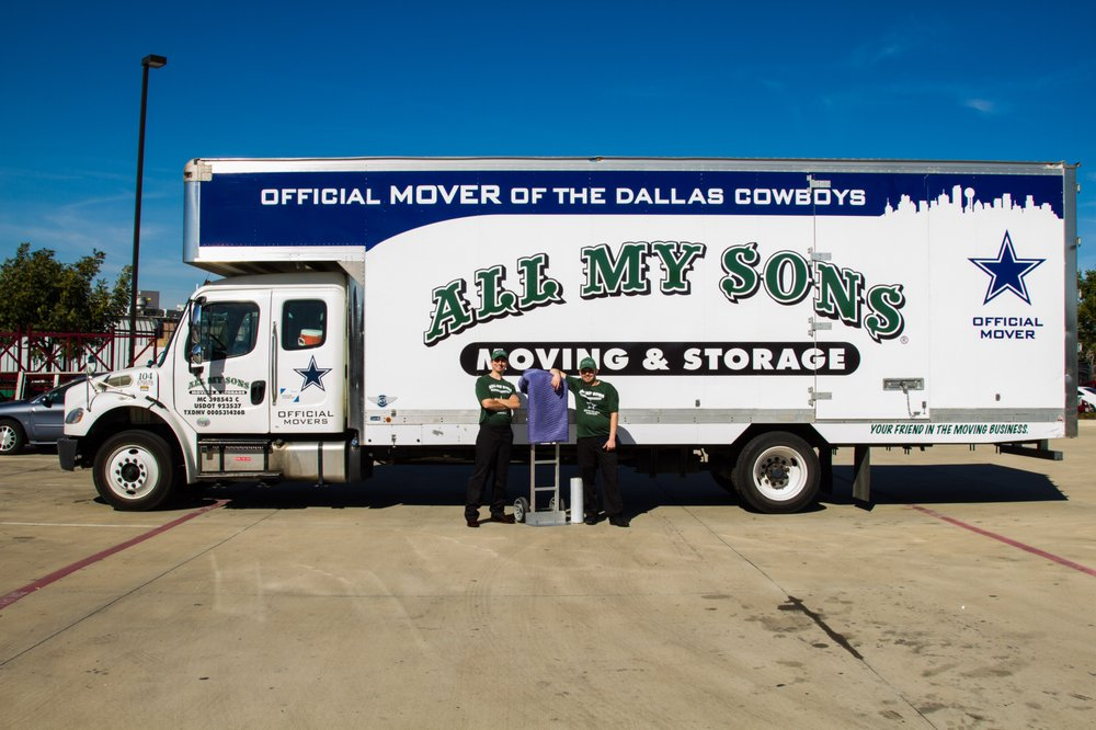 All My Sons Moving Amp Storage 52 Photos Amp 83 Reviews