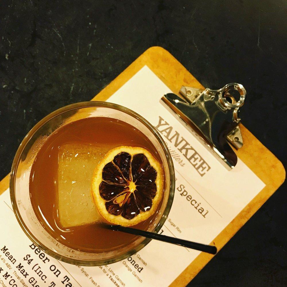 Yankee Distillers: 5 Fairchild Sq, Clifton Park, NY