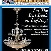 Global Source Lighting  sc 1 st  Yelp & Act Lighting Inc - CLOSED - Lighting Fixtures u0026 Equipment - 5308 ... azcodes.com