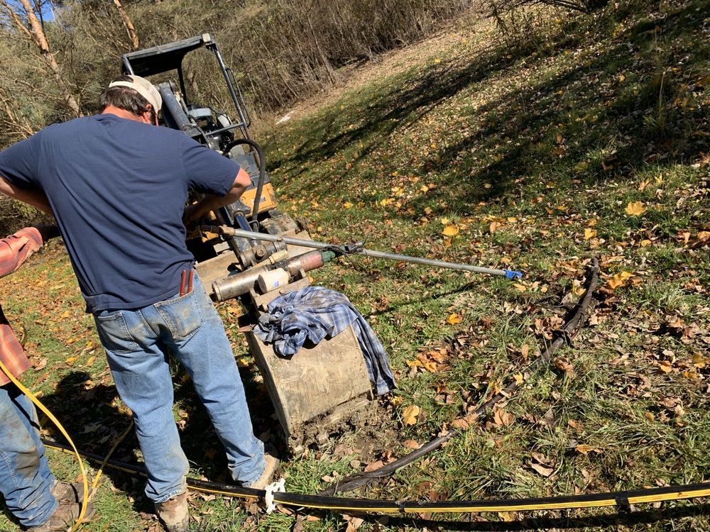 Welsh Well Drilling: 2639 Miller Rd, Addison, NY