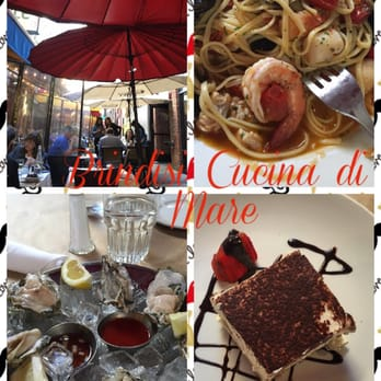 Brindisi Cucina di Mare - CLOSED - 215 Photos & 365 Reviews ...