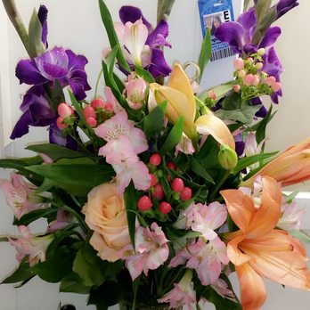 Flower Delivery Truckee Ca