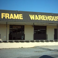 Photo Of Frame Warehouse Charlotte Nc United States South Blvd Location