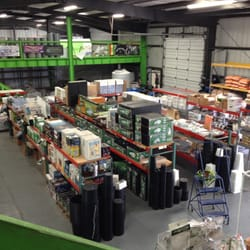 Photo Of Amazon Garden Supply   Oroville, CA, United States. The Amazon  Warehouse