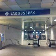 frisör jakobsbergs station