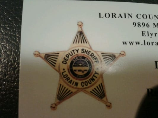 Lorain County Sheriff's Office - Police Departments - 9896