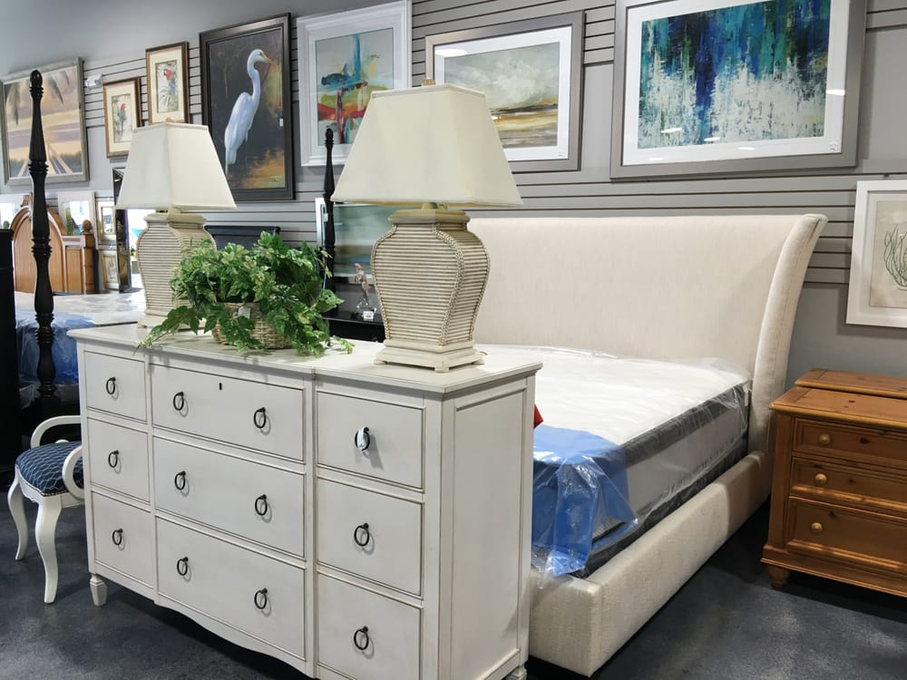 the find consignment furniture 15 photos furniture stores 4751 tamiami trl n naples fl. Black Bedroom Furniture Sets. Home Design Ideas