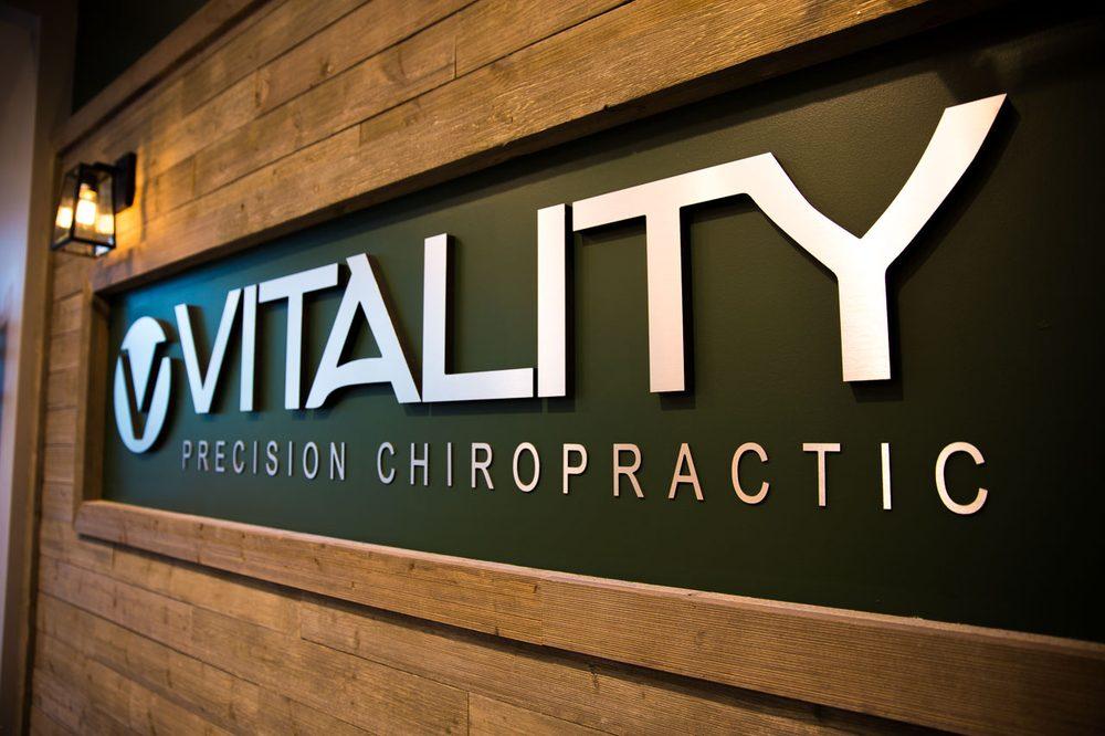 Vitality Precision Chiropratic