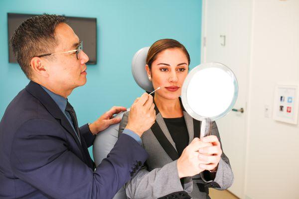 Kwan Dermatology 360 Post St Ste 400 San Francisco, CA