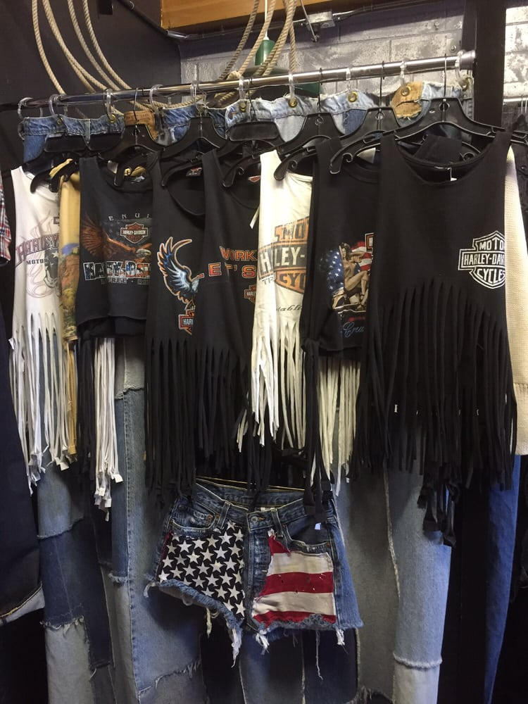 Second hand clothing stores in scottsdale az
