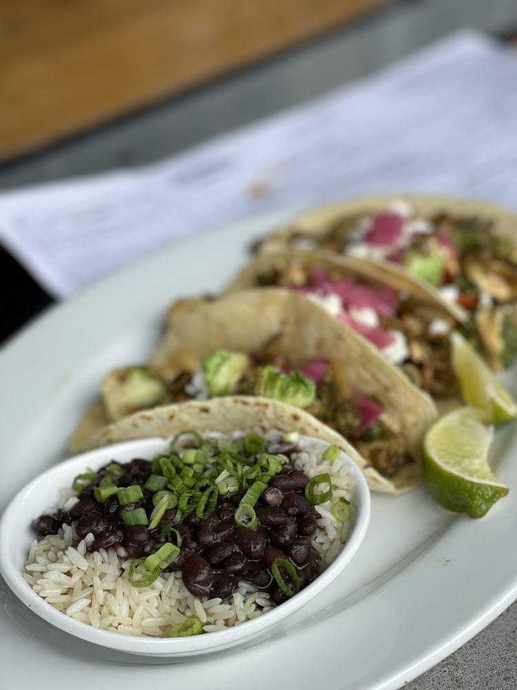 Paladar Latin Kitchen & Rum Bar: 203 Crown Park Ave, Gaithersburg, MD