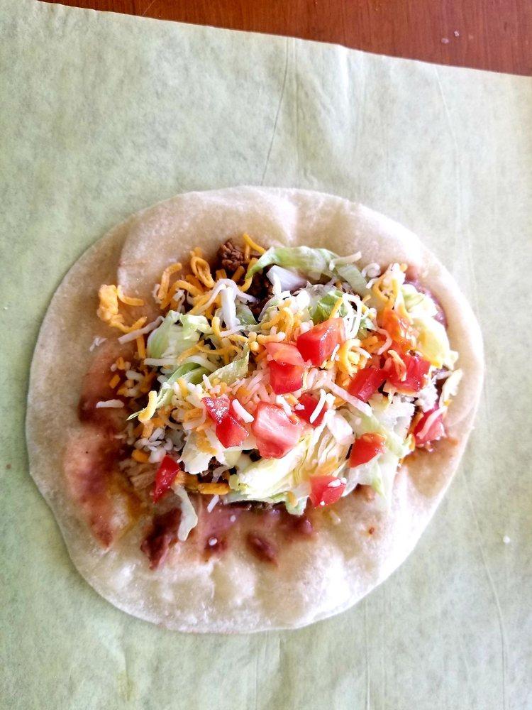 Burrito Banquet: 400 E 10th St, Cimarron, NM