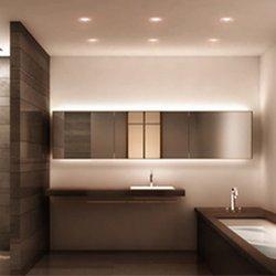 Photo Of Bathroom Remodel Pros   Jacksonville, FL, United States. Modern  Craftsman Bathroom ...