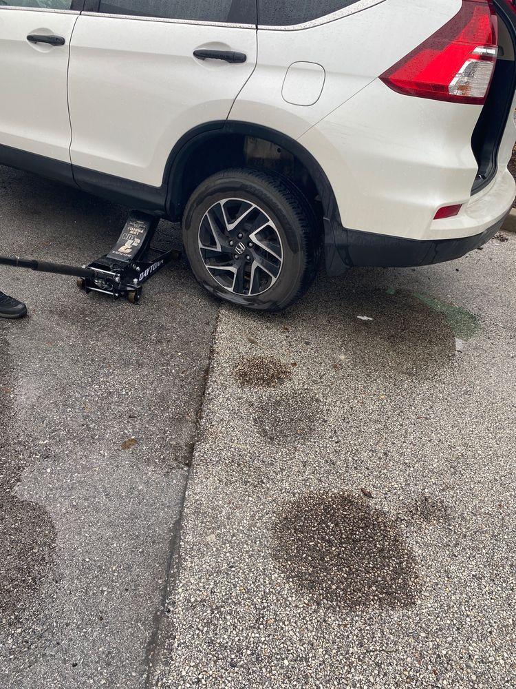 Fix A Flat Onwheels: 12048 S Marshfield Ave, Calumet Park, IL
