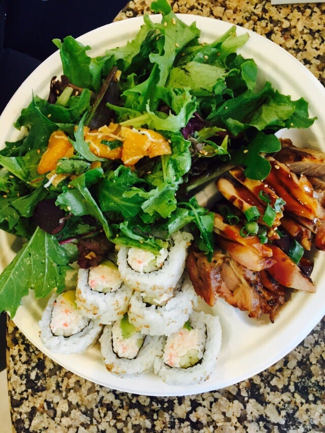 Sansai 57 foto e 108 recensioni cucina giapponese for Cox paint santa monica