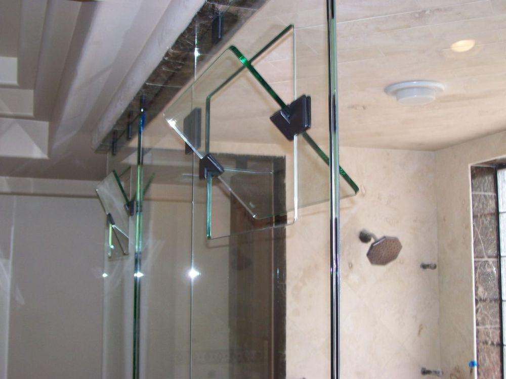 AZ Alpha Glass & Mirror: 9192 W Cactus Rd, Peoria, AZ