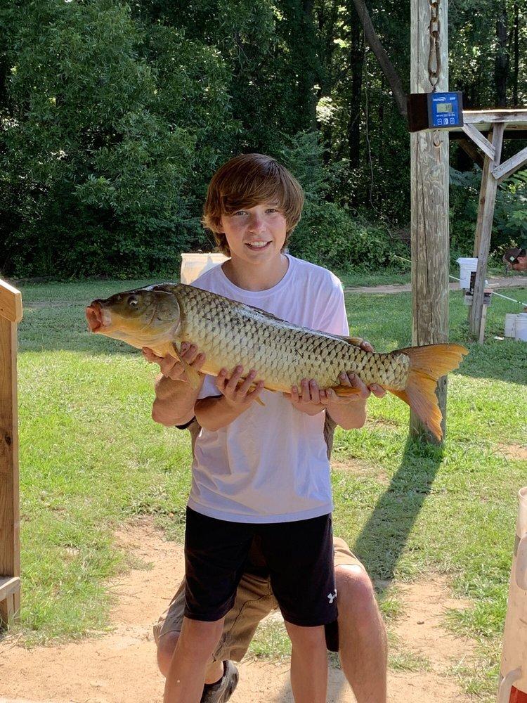 Lakeside Lake: 3745 Hwy 20 N, Conyers, GA