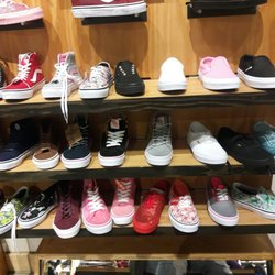 7aaf74da33 Vans - 10 Photos   20 Reviews - Shoe Stores - 6000 Sepulveda Blvd ...