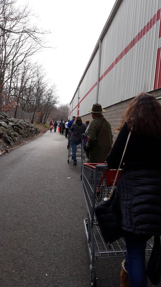 Costco Wholesale: 11 Newbury St, Danvers, MA