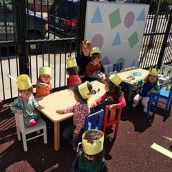 Le Jardin de Louise - Preschools - 1331 Flatbush Ave, Flatbush ...