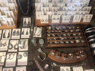Silver Assets: 1948 Calle De Santiago, Mesilla, NM