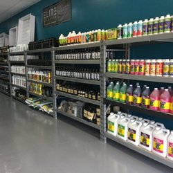 Photo Of Cincinnati Hydroponic Garden Store   Cincinnati, OH, United  States. Chemicals For