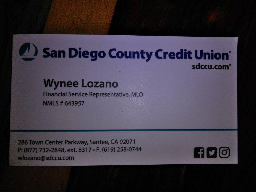 Sdccu Customer Service >> San Diego County Credit Union 21 Photos 38 Reviews