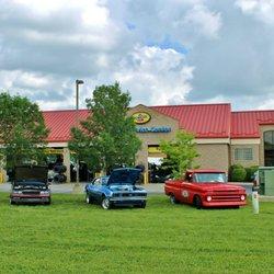 Photo of Shawnee Auto Service Center - Shawnee, KS, United States ...