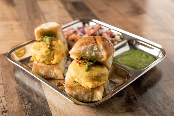 Bombay Street Food - 334 Photos & 245 Reviews - Indian