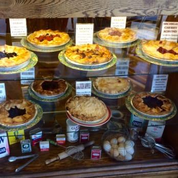 Granny Scott S Pie Shop 18
