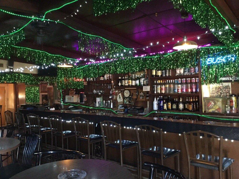 C.T. Magoc's Bar