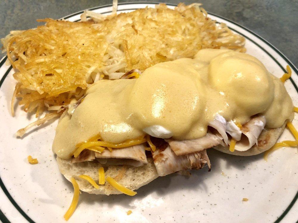 Country Waffles: 5435 Clayton Rd, Clayton, CA