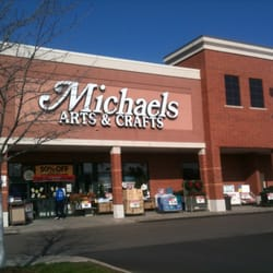 Michaels 13 reviews arts crafts 3655 washtenaw ave for Michaels crafts phone number