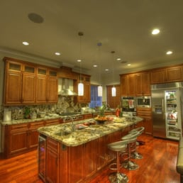 Photo Of Father Son Kitchen Bathroom Remodeling New York Ny United
