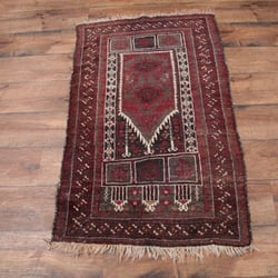 Photo Of Rug Source   Charlotte, NC, United States. 3x4 Balouch Persian Area