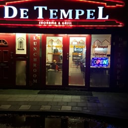 De Tempel 13 Photos Turkish Tempelierstraat 42 Haarlem Noord