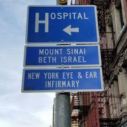 Mount Sinai Beth Israel - 71 Photos & 177 Reviews - Hospitals - 281